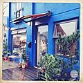 Q.B.Days / 靠北過日子|咖啡店