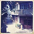散散步 /  老宅。岩屋。閣樓。小洋樓|咖啡民宿