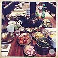 Meat Love 橡木炭火|韓國烤肉