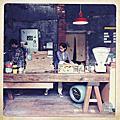 Cafe Hytte|挪威小屋