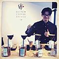 GLITCH COFFEE BREWED @9h|東京咖啡