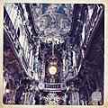 阿桑教堂 Asamkirche|慕尼黑