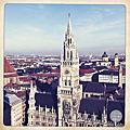 聖彼得教堂 St. Peterskirche Munich|慕尼黑