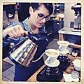 THE BARN Café Coffee roasters Berlin|柏林 米特區 Mitte