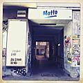 Motto Berlin|柏林獨立書店