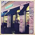 Burgermeister 公廁漢堡|柏林 米特區