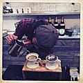 Coffee Stand by me|咖啡館