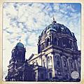 Berliner Dom 柏林大教堂|柏林主教座堂