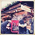Marienplatz 瑪麗恩廣場聖誕市集|慕尼黑