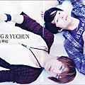 Yuchun & Jejung