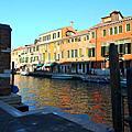 Tempo di Venezia(Venezia&Lido)