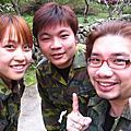 2009-12-27 PD1 家庭日之採草莓+漆彈之旅