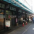 2008-09-09 鎌倉鐵道紀行+東京行軍鐵腿之旅Day6