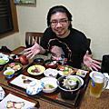 2008-09 鎌倉鐵道紀行+東京行軍鐵腿之旅的吃吃吃