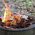 2010-10-10 部門家庭烤肉日