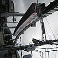 2008-09-07 鎌倉鐵道紀行+東京行軍鐵腿之旅Day4