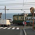 2008-09-06 鎌倉鐵道紀行+東京行軍鐵腿之旅Day3