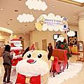 劍湖山王子飯店-2012聖誕迷蹤