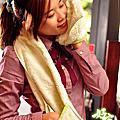 漫舞春櫻、好客桐樂運動圍巾