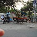 印度之行(第一天)