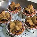 發糕, 紅豆年糕(炸年糕),蜜地瓜,烏魚子