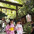 大阪京都自由行,day 4~~