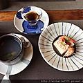 彰化員林合掌契茶食事處
