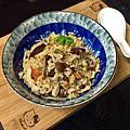 日式五目炊飯