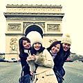 2011歐洲漫遊-法國(上)