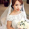 【米雪新娘】 Shr-Han 晶宴會館