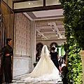 【米雪新娘】Claire 東方文華酒店 C.H wedding