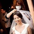 【米雪新娘】Howard& Carol  世貿三三婚宴會館