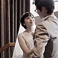 【米雪新娘】Kato Yasu & Yen Shaoyu 世貿三三  蘿亞婚紗