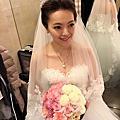 【米雪新娘】  Ryan&Alison 世貿三三 林莉婚紗