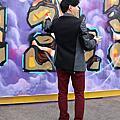 2015佼創作/參展1515台北晨曦音樂會貨櫃展