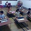 鍾琴團體班