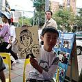 桃園-街頭藝術節