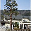 2007高山馬籠