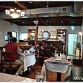 天母法藍舍餐廳