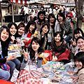 京都橘大留學vs.WH@東京