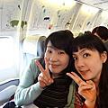 2013首爾行-DAY1-西方高爺、校村炸雞