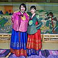 2013首爾行-DAY2-景福宮、北村八景、仁寺洞韓服體驗、道地韓式燒肉