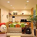 住宿::釜山民宿 Mr.egg 南浦1店