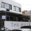記食::2AM昶旻經營 THE MIN'S(더 민스)咖啡廳