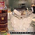 試吃試喝::珍品小館搭上格蘭傑12年PX雪莉桶風味