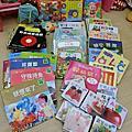 ✿親愛的動物園✿親子共讀0~2歲書籍分享✿