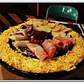 2016.08.15韓式料理又一發omaya