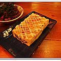 2016.12.11冬天的溫暖拉麵---赤鳥深夜炙燒拉麵桃園店