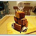 2017.03.06白色時尚的選物店+咖啡店---啡蒔 Verse Cafe