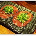 2017.05.19偶爾也想吃點肉---胡同燒肉9號店